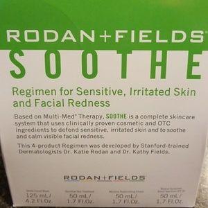 Rodan+Fields Soothe Kit